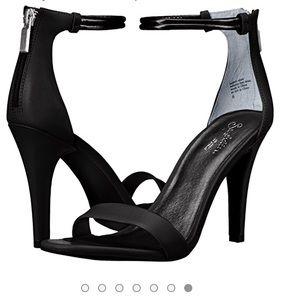seychelles • black heels